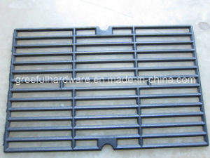 Cast Iron Nets for BBQ China Manufacture