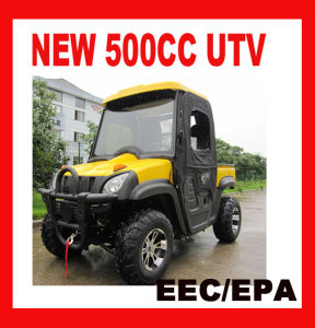 EEC 500cc UTV 4X4 UTV for Sale (MC-161) pictures & photos