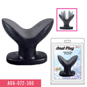Anal Anchor Plug Sex Toy (A06-072-380) pictures & photos