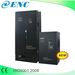 Vector Frequency Inverter and AC Drive En500 Three Phase 380V pictures & photos