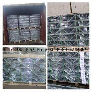 Masonry Accessories Truss Wire Mesh pictures & photos