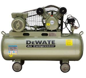 Piston Type Portable Air Compressor High Quality Industrial Air Compressor Pump Piston pictures & photos