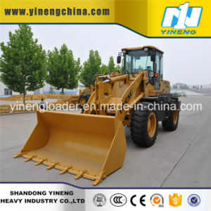 Yn936D Front End Loader with Yineng Brand pictures & photos