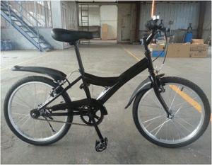 20 Inch Y Shaped Popular Single Speed Mountain Bike (YK-MTB-075)
