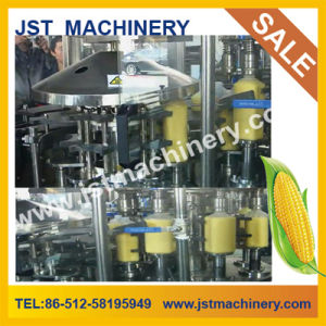 Corn Beverage Bottling Machine / Equipment (JST18-18-6) pictures & photos