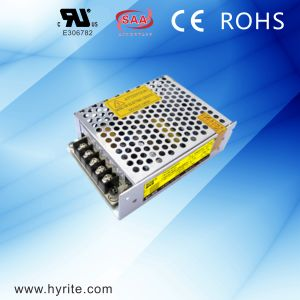 15W Indoor Switching Power Supply for LED Strip pictures & photos