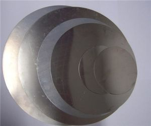 Stainless Steel Circle 410 Ba for Bangladesh Market pictures & photos