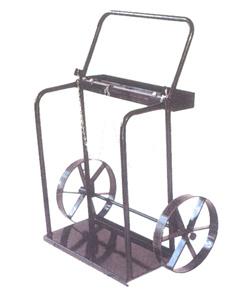 Oxygen Cylinder Cart (TC0736) pictures & photos