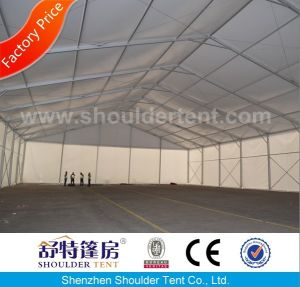Aluminum Frame Big Warehouse Tent (SDC2031) pictures & photos