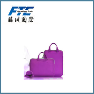 Customized Neoprene Laptop Sleeve Bag pictures & photos
