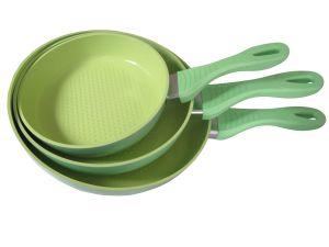 18-24cm Ceramic Non Stick Frying Pan