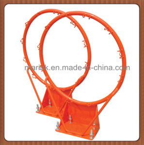 Professional Steel Height Basketball Rim pictures & photos