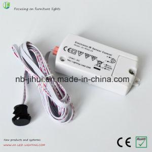 12V DC Door IR Sensor Switch for Lighs, Motion Sensor Switch for Mirror, Auto Switch for LED Lights pictures & photos