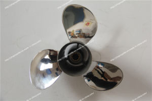 Outboard Engine YAMAHA Propeller of Aluminium or Stainless Steel for High Quanlity pictures & photos