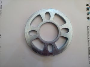 Ringlock Scaffolding Rosette Layher Parts (FF-004) pictures & photos