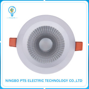 30W 3000lm High Lumen Lighting Fixture Recessed Waterproof LED Downlight IP67 pictures & photos