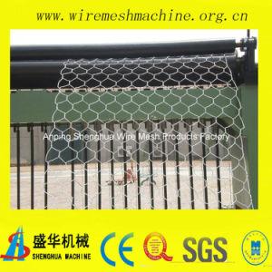Sh4300 Gabion Mesh Machine pictures & photos