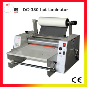 A4 Laminating Machine pictures & photos