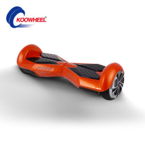 Koowheel Samsung Battery Electric Scooter Motorcycle Balanced Skateboard Hoverboard Self Balancing E-Scooter pictures & photos