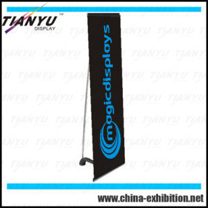 China Portable Flex Banner Stand pictures & photos