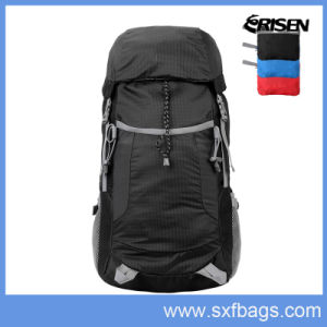 Packable Travel Backpack Daypack for Camping & Hiking pictures & photos