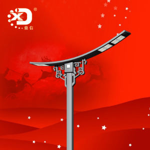 8-12m Steel Pole for Street Lamp pictures & photos