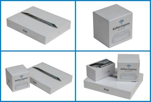 Shrink Wrap System L Bar pictures & photos