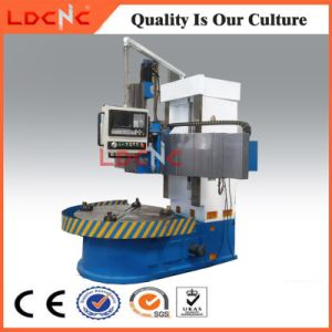 C5116 Cheap Conventional Vertical Precision Metal Lathe Machine for Sale pictures & photos