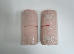 Bandage for Fixation, Support or Compression Use pictures & photos