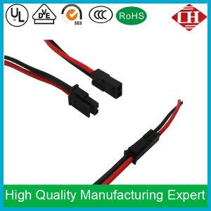 China Mx 3 0 2 Pin Connector Ul1015 Wiring Harness China