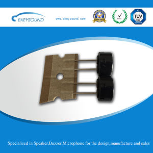 Mini Piezo Transducer with Reel Packing pictures & photos