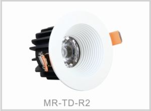 7W LED Down Light LED Ceiling Light (MR-TD-R2-3.5) pictures & photos