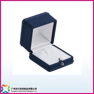 Flannel Jewellery Box (XC-1-008) pictures & photos