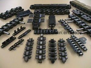 Steel Engineering Industrial Welded Roller Conveyor Chain pictures & photos