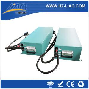 72V 90ah E-Car LFP Battery (LAF-7290)