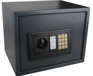 Medium-Sized Electronic Lock Safe Box Hot Sale in Most Market