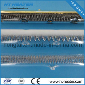 Infrared Halogen Heating Lamp pictures & photos
