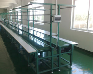 Belt Conveyor for Assemle Production Line pictures & photos