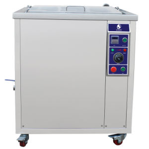 Aircraft Parts, Aerospace Parts, Turbine Blades, Rotating Engine Components Cleaning Machine Ultrasonic Cleaner Jp-600st pictures & photos