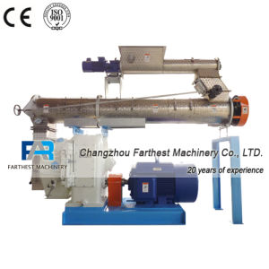 Specific Birds Farming Pigeon Feed Making Machine pictures & photos