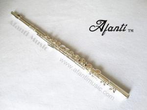 Afanti Music / Silver Flute (AFL-147) pictures & photos