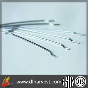 Anti Cracking Steel Fiber with Hooked End pictures & photos