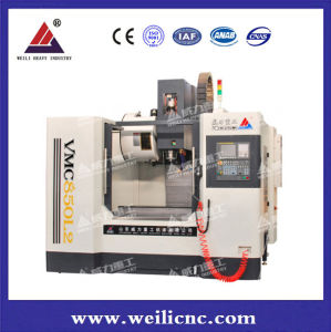 Low Price Vmc850 CNC Milling Center
