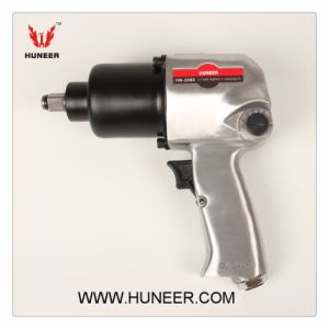 """1/2"""" Twin Hammer Air Imapct Wrench in Air Tools Heavy Duty Wrench pictures & photos"""
