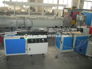 Single Wall Corrugated Pipe Machine pictures & photos