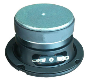 M04/4007c-4 Inch Karaoke Speaker Parlante Profesionale pictures & photos