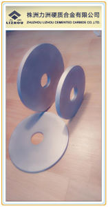 Tungsten Carbide Disc Blanks for Solid Carbide Saw Blades