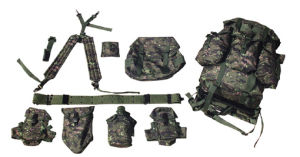 Outdoor Sport Camouflage Military Army Backpack Bag pictures & photos