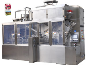 Juice Box Packing Machine pictures & photos