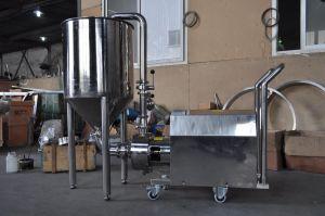 Food Homogenizer High Shear Mixer for Milk pictures & photos